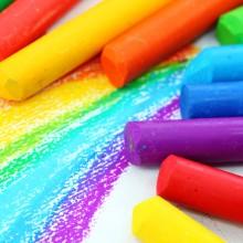 Jeux éducatifs en ligne et à imprimer pour apprendre les couleurs.