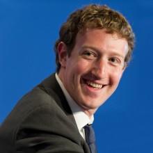Célébrités élèves Montessori - Mark Zuckerberg, fondateur Facebook
