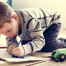 Jeux en ligne et à imprimer pour développer l\'attention et la concentration.