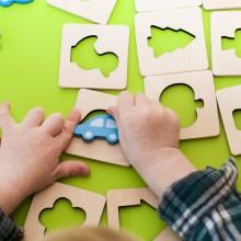 Jeux éducatifs en ligne et à imprimer pour développer la logique.