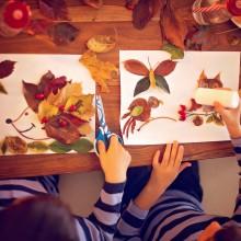 Jeux éducatifs en ligne et à imprimer pour développer la créativité.