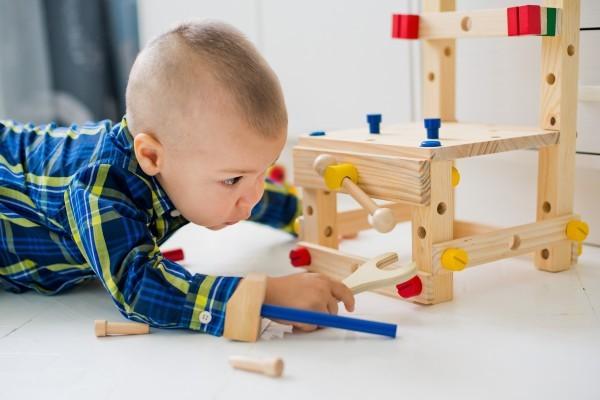 Le jeu développe la créativité, la capacité d'adaptation, l'autonomie