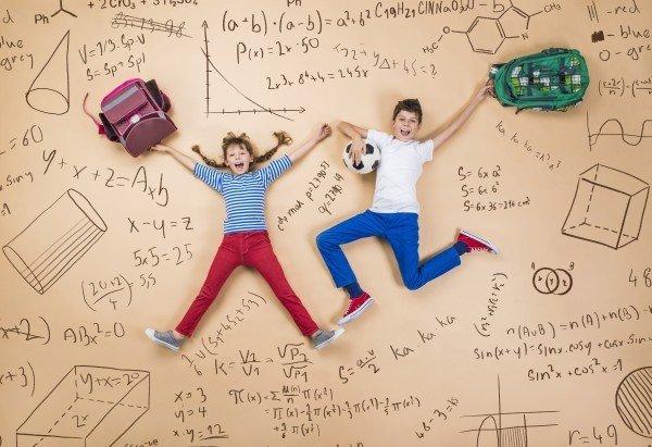 Le rôle de l'école maternelle dans la prévention de l'échec scolaire