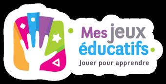 Logo de Mes-jeux-educatifs.fr